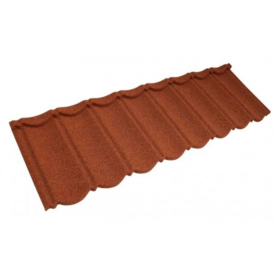 Pantile terracotta
